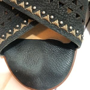 Lucky Brand Shoes - Lucky Brand Flats size 10